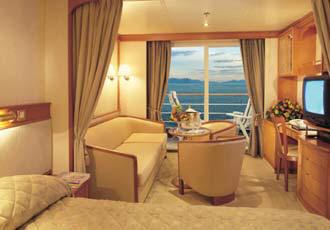 Calendar Radisson Seven Seas Cruises