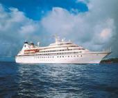 Seabourn Cruises Seabourn Legend Cruise Calendar 2005