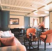 Silver Whisper - Silversea Cruises