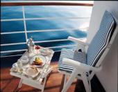 Silver Wind - Silversea Cruises